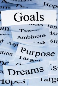 Goals Concept